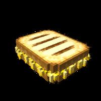 Toasty Coaster