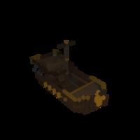 Old Blocksides item