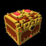 Fire Gem Box