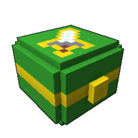 Power Stone Box