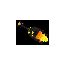 Fire Rod
