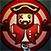Pretend Pirate