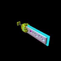 Radiant Runecutter