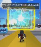 Updated club world portal