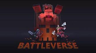 Trove Battleverse PvP Trailer