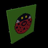 Ladybug Sail
