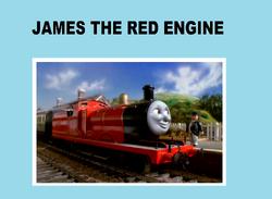 JamestheRedEngine