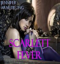 Scarlett Fever Album Coversmall