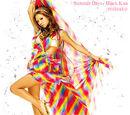 Summer Days / Black Kiss