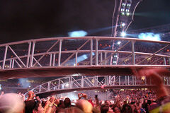 Stage Bridge