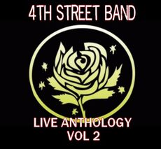 4th Street Band Vol 2