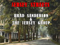 JERSEY STREETS