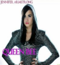 QueenBeeCoversmall