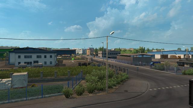 Bild rennes sud truck simulator wikia fandom - Zi sud est rennes ...