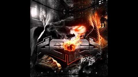 Getter - Psycho (feat Inja)-0