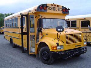 Mid Bus SC
