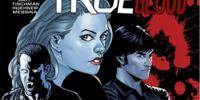 Comic Book Series - True Blood 6