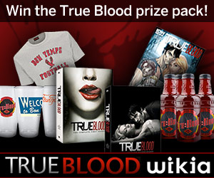 Trueblood prizepack