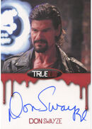 Card-Auto-t-Don Swayze