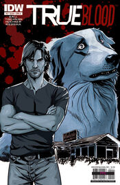 Trueblood comic2 cover 002