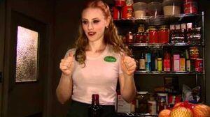 True Blood Season 4 Jessicas Vlog - Born Again (HBO)