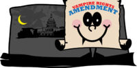 Vampire Rights Amendment