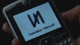OperationWerewolf