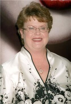Charlaine Harris Charlaine Harris On Her (Dismissed) Plans to Kill Bill Compton in the Book Series