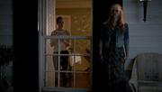 Jessica Guarding Adilyn