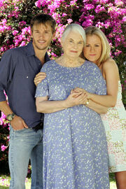 Gran, Sookie, Jason