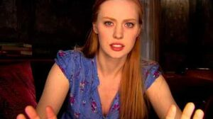 True Blood Season 3 Jessica's Blog How the hell does this thing work? (HBO)