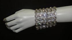 Marianna-harutunian-swarovski-crystals-in-siam-and-hematite-black-metal-handmade-bracelet-profile