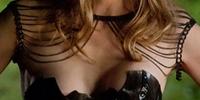 Pam's Jewels: Armor Jewelry Body Chain