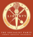 TSR SOCIALIST PARTY new torch logo 2