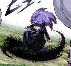 Azami-abilities