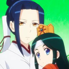 Kokuyou and <a href=