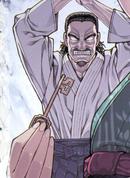 Susumu Sumeragi Manga