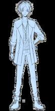 Aoi 2012-2014 casual f