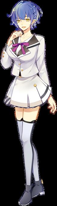 Mizuki uniform