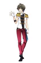 Yoru stage anime