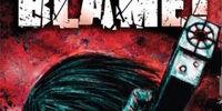 Blame! - Volume 10