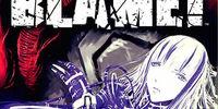 Blame! - Volume 8