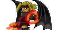 Flamegirl