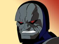 S TAS Darkseid