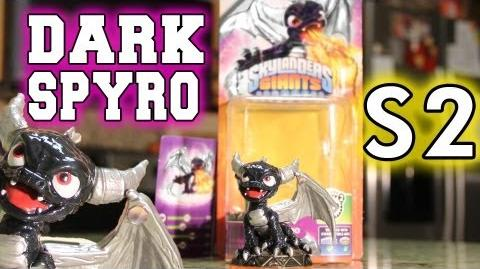 Series 2 Dark Spyro Gameplay