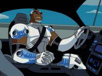 Cyborg-TCAR