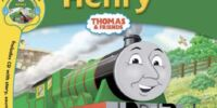 Henry (Story Library book)/Gallery