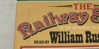 The Railway Stories read by William Rushton