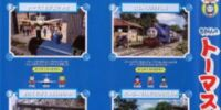 Thomas the Tank Engine Series 10 Vol.1