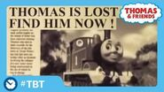 Where, Oh Where is Thomas? - Music Video